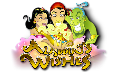 Play Aladdin's Wishes