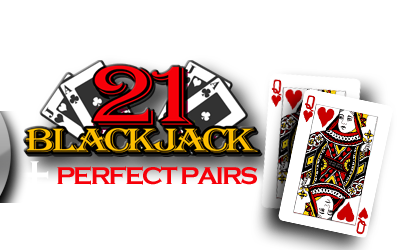 Play Blackjack Perfect Pairs