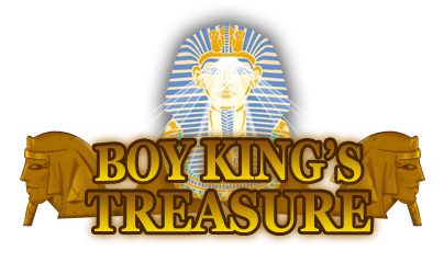 Play Boy King's Treasure