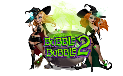Play Bubble Bubble 2