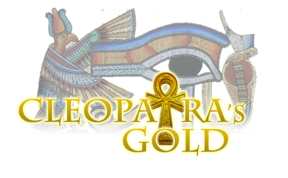 Play Cleopatra's Gold