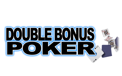 Play Double Bonus Poker