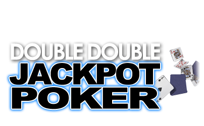 Play Double Double Jackpot Poker
