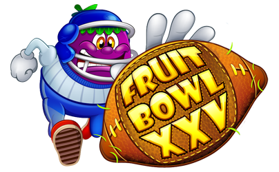 Play Fruit Bowl XXV