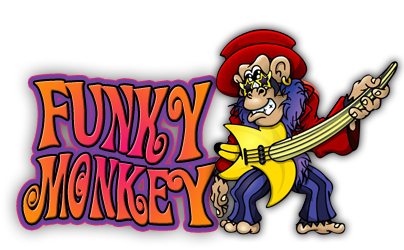 Play Funky Monkey