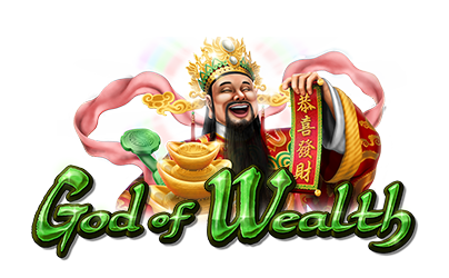 God of wealth slot casino en ligne france arjel