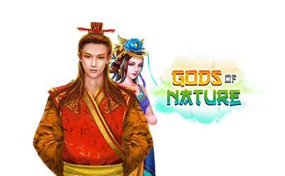 Play Gods of Nature