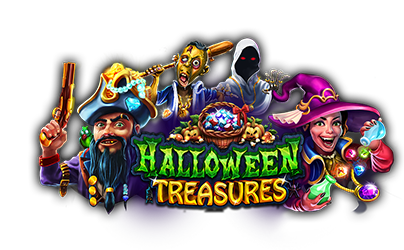 Play Halloween Treasures