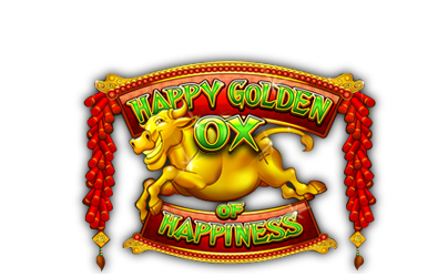 Play Happy Golden Ox of Happiness