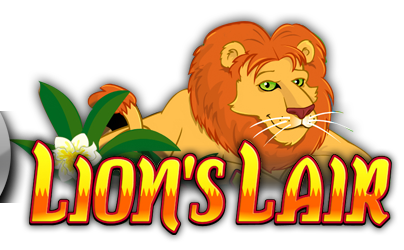 Play Lion's Lair