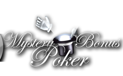 Play Mystery Bonus Poker
