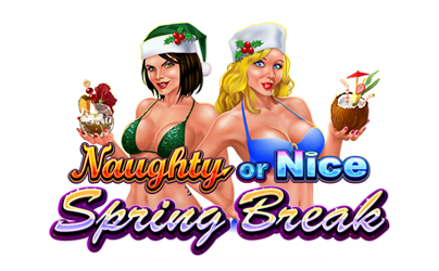 Play Naughty or Nice Spring Break