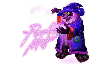 Play Panda Magic