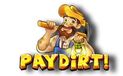 Play Paydirt!