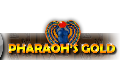 Play Pharaoh's Gold