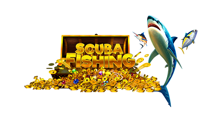 Play Scuba Fishing
