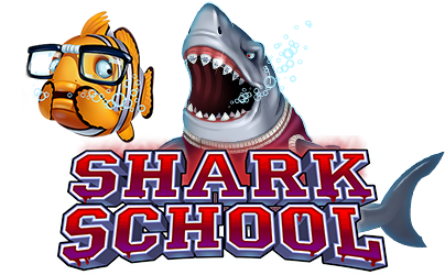 Play Shark School