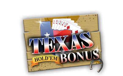 Play Texas Hold'em Bonus Poker