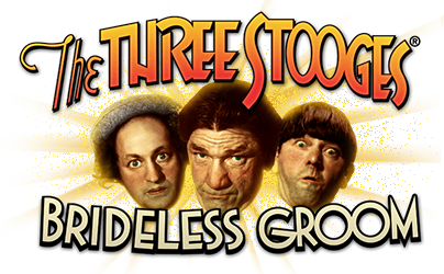 Play The Three Stooges: Brideless Groom