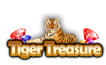 Play Tiger Treasure