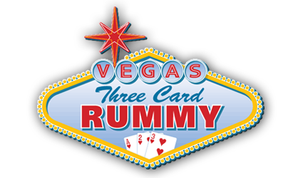 Play Vegas 3 Card Rummy