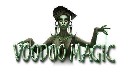 Play Voodoo-Magic