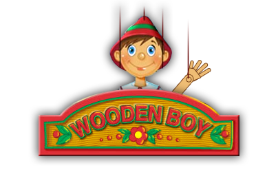 Play Wooden Boy