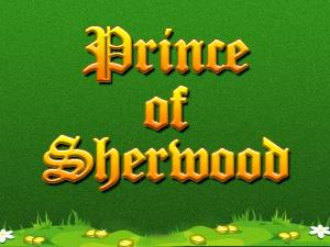 Prince of Sherwood