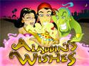 Aladdin\'s Wishes
