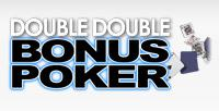 Double Double Bonus Poker