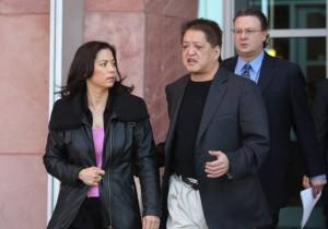 Terry Watanabe lost $127 million at the casino