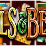 Bulls & Bears – 5 reel, 25 payline new slot machine game from Prism Casino