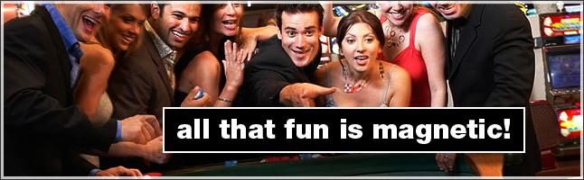 How do you play Craps in Vegas?
