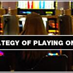 Does Playing on Two Separate Machines Help You Win at Slots?