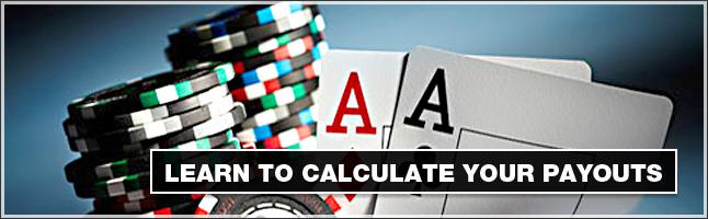 How to Calculate Casino Payout Percentages In 3 Steps