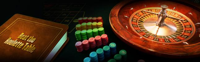 The Top 5 Roulette Strategy Books You Should Be Reading