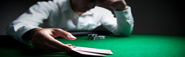 6 Reasons You're Making the Wrong Moves at Poker