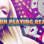 play real money slots