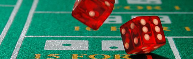 The Best and Worst Craps Bets Online