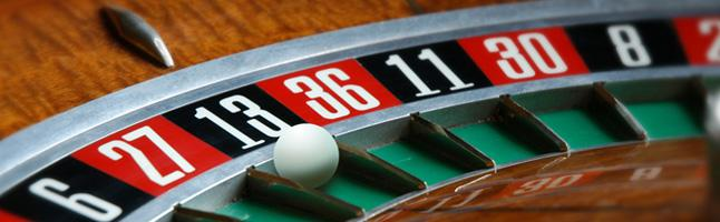 The 5 Luckiest Roulette Systems to Use Online
