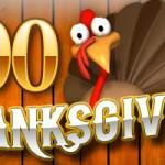 Thanksgiveaway: November Promotions At Prism Casino!