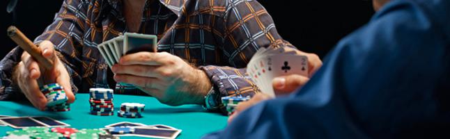 The most popular casino games for men