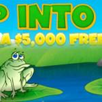 Leap Into February's Monthly Promotion