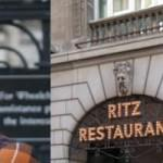 Woman sues The Ritz casino after losing £2 million (about $3.4 million)