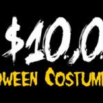 Prism Casino's Halloween Costume Contest: Win $10,000 USD and more!