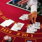 Five Tips to Blackjack Success