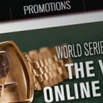 This year's World Series of Poker to feature online poker event