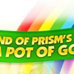 Monthly Promotion: Harness the Luck of the Irish with Prism Casino