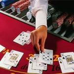 Oscar's Blackjack Betting System