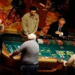 Playing Craps like a Pro